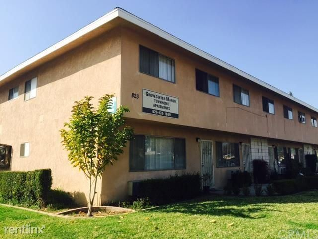 West Covina Apartments Under